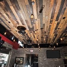 Black Hound Design Company Custom Restaurant Furniture