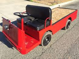 flatbed utility cart. Contemporary Utility Taylor Dunn B248 Flatbed Utility Cart  Used Call  8663300260 To