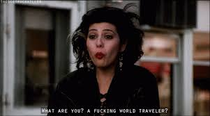 My Cousin Vinny Quotes Awesome My Cousin Vinny Quotes Quotes