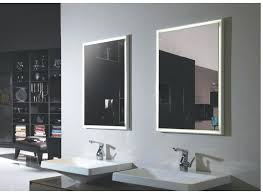 bathroom mirrors with led lights. Vanity Mirror With Led Lights Awesome Lighted Bathroom Mirrors For Home Decor Ideas . R