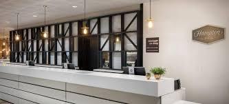 hampton by hilton bristol airport reception