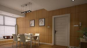 10 captivating dining rooms with wooden panels rilane