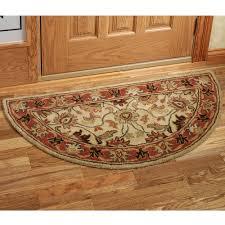 kitchen half moon rugs design ideas