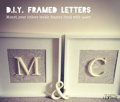 wall art design ideas mounted white framed letter wall art square pertaining to letter