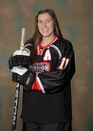 Fiona McKenna's Women's Ice Hockey Recruiting Profile