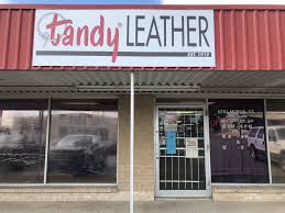 6 photos for tandy leather factory