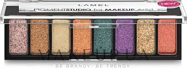 <b>Lamel</b> Professional Pigment Studio For Makeup Artist - <b>Пигменты</b> ...