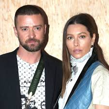 Here was biel's father's day message: Justin Timberlake And Jessica Biel Confirm Second Child S Name