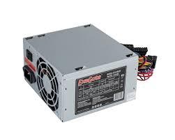 <b>Блок питания ExeGate ATX AB350</b> 350W EX219182RUS 251753 ...