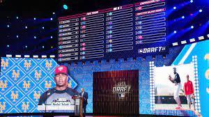 2021 MLB Draft tracker: Full list of ...