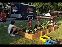 how to build a vegetable garden. How To Build A Raised Vegetable Garden
