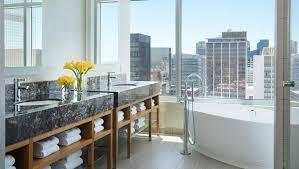 hotels with big bathtubs. Kimpton Hotel Palomar San Diego King Suite Hotels With Big Bathtubs