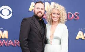 Cam and Adam Weaver Welcome Baby Girl Sounds Like Nashville