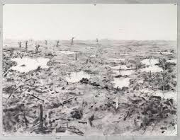 slideshow add to catalogue william kentridge unled drawing
