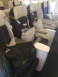 Air France Seat Reviews Skytrax