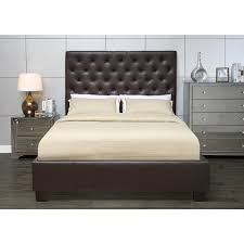 This beautifully designed Chesterfield bed was built to provide long  lasting comfort and style. The