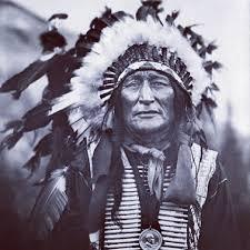 Pinterest Native American