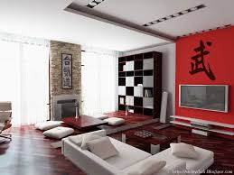 Comfortable Good Living Room Colors Contemporary Interior  Living - Interior for living room