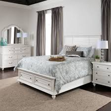 Sea Island Storage Bedroom Collection | Jerome's Furniture ...