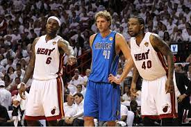 NBA Finals 2011: Dallas Mavericks vs ...