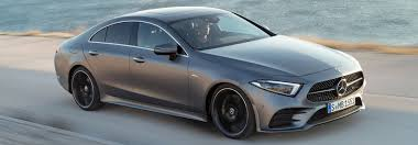 Mercedes me is the ultimate resource, putting control of your vehicle in the palm of your hand. Mercedes Benz Unveils The New 2019 Cls Four Door Coupe