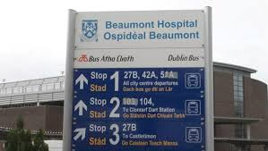 Priscilla Lynch: If Beaumount's A&E was a patient, it would be on life  support - Herald.ie