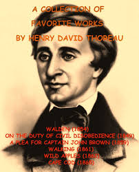 civil disobedience and other essays self reliance and other essays  694 henry david books found a collection of favorite works by henry thoreau a collection of