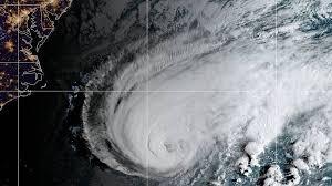 Hurricane Humberto: on track to Bermuda, still affecting FL | Miami ...