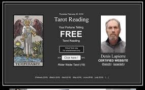tarot card reading divitarot