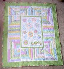 Handmade Baby Quilt Ideas and Photos from Our Readers & ... handmade baby quilt ... Adamdwight.com