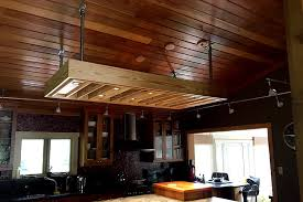 diy kitchen lighting. DIY Kitchen Island Lighting Fixture How To Build Your Own Intended For Diy Light Plan 2 T