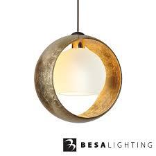 pogo mini pendant light besa lighting