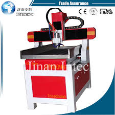 2016 ce approval 600 900mm cnc machine in india cnc router 6090