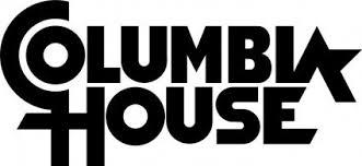 コロンビアの家ロゴ ロゴのベクトル フォーマット Ai