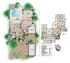 Download Luxury House Floor Plans  HomecrackcomLuxury Floor Plans