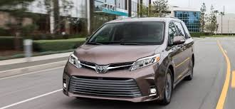 Minivan Gas Mileage Comparison Chart 2020 Toyota Sienna Hybrid Fuel Economy Numbers Will See