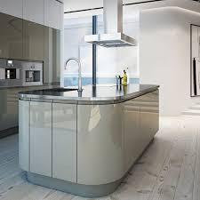 gloss kitchen lacquered 3