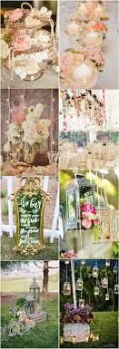 Best 25 Shabby Chic Weddings Ideas On Pinterest Outdoor Dessert