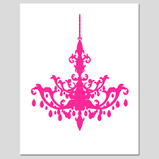 new chandelier mobile designs little crown interiors chandelier adorable pink chandelier image