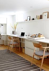 home office modern. Modern Nordic Home Office Style