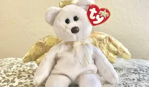 The 20 Most Expensive Beanie Babies Of All Time Most