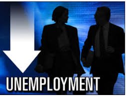 Image result for 1st time claims for unemployment insurance