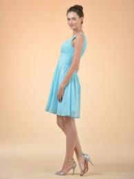 Zenobia Size Chart Zenobia V Neck Bridesmaid Dress