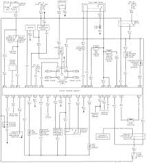 suzuki samurai wiring diagrams zuki offroad engine electrical 1992 1995 1 6l mfi engines