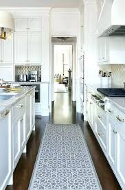 gray kitchen rugs white runner rug best ideas on and island cream grey for wedding striped