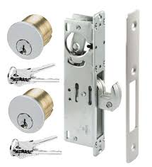 commercial door lock types. Interesting Lock Amarlite Commercial Aluminum Door Lock Cylinder EBay Intended Types C