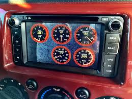 fj cruiser stereo upgrade android head unit speaker click image for larger version 4077 jpg views 8500 size 502 5