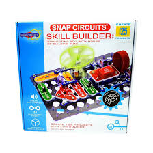 Snap Circuits Light Up Science Kit