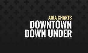 Downtown Clients Dominate Australian Charts