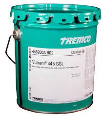 Vulkem 116 Color Chart Semi Self Leveling Sealant Tremco Vulkem 445ssl